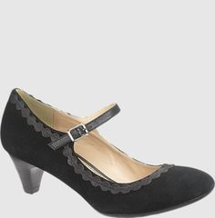 Sanguin Mary Jane - Women's - Dress Shoes - H505188 | Hushpuppies