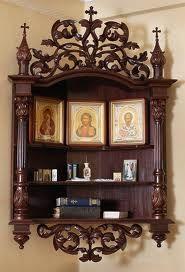 Какие иконы иметь дома. Дома нужно обязательно иметь иконы Спасителя и Богоматери. Из образов Христа для домашней молитвы обычно выбирают поясное изображение Господа Вседержителя. Характерной особенн…