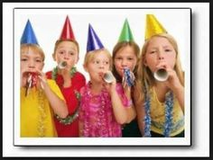 Host a Fantastic, Kid-Friendly New Year's Eve Party!