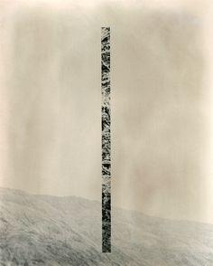 Vittoria Gerardi, Confine, Courtesy Galerie Thierry Bigaignon