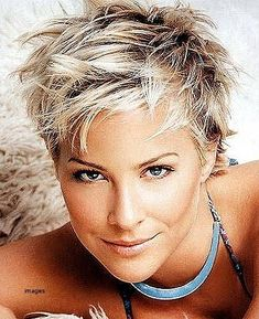 Short messy pixie haircut hairstyle ideas 63 I have pinned this a few times.that makes it official. I love this messy pixie! Hair Styles 2016, Medium Hair Styles, Short Hair Styles, Short Hairstyles For Women, Hairstyles Haircuts, Messy Short Hairstyles, Messy Short Hair Cuts, Pixie Haircuts, Short Choppy Hair