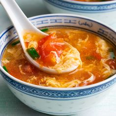 Marion's Kitchen is packed with simple and delicious Asian recipes and food ideas. Veggie Recipes, Asian Recipes, Soup Recipes, Ethnic Recipes, Keto Recipes, Kitchen Recipes, Cooking Recipes, Egg Drop Soup, Asian Soup