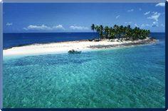 Sandy Cay - Gilligan's Island - Bahama's   Someday I'll return.