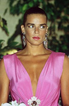 Fotos Baile de la Rosa en Monaco Nancy Aceves