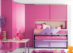 Awesome The Application Of Color Dominance Through Interior Design Bedroom  | Bedroom Design Ideas | Pinterest | Design Bedroom, Bedrooms And Pretty  Bedroom