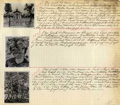 """Paul Rosenberg and Company: From France to America"""" Paul Rosenberg, French Paintings, Ruled Paper, Photograph Album, Paul Gauguin, Moma, Impressionist, France, Lettering"""
