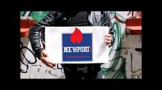 Newport Zero Butane Public Promo Video