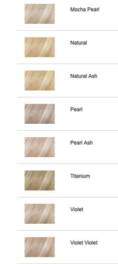Redken Cover Fusion Hair Color Chart Google Search Gorgeous In