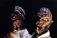 Thomas Schütte '[no title]', 1994 © Thomas Schütte, DACS 2016