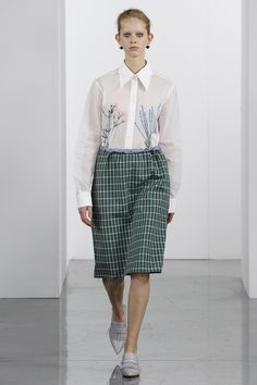 Ports 1961 Spring 2018 Ready-to-Wear  Fashion Show Collection