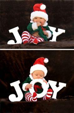 ˚Joy at Christmas
