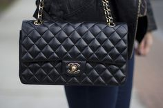 :: Chanel on House of Huntley ::