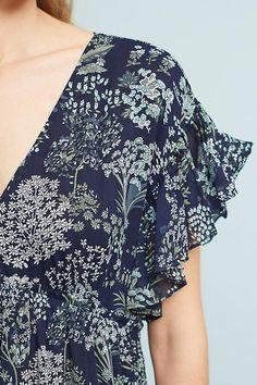 Hattie Floral Dress
