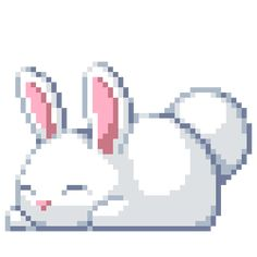 Find images and videos about cute, pink and white on We Heart It - the app to get lost in what you love. Cool Pixel Art, Anime Pixel Art, Arte 8 Bits, Minecraft Pixel Art, Minecraft Perler, Cake Minecraft, Creeper Minecraft, Minecraft Crafts, Minecraft Skins