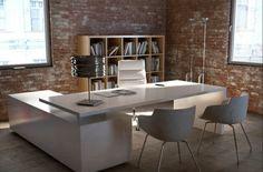 ledersessel schwarz designer büromöbel ideen ersa | Ideen rund ums ...