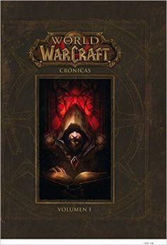 Descargar World Of Warcraft. Crónicas 1 de Vv.Aa. PDF, Kindle, eBook, World Of Warcraft. Crónicas 1 PDF Gratis