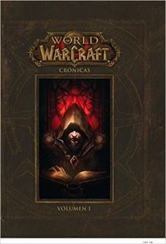 Descargar World Of Warcraft. Crónicas 1 de Vv.Aa. PDF, Kindle, eBook, World Of Warcraft. Crónicas 1 PDF Gratis