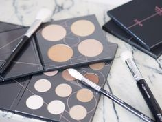 zoeva spectrum collection full review on beauty blog uk