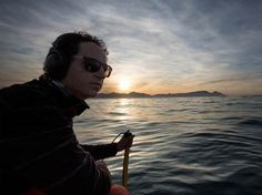 Marine ecologist on swimming with sharks, what 'Jaws' got wrong