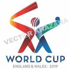 2019 Cricket World Cup Logo Vector World Cup Logo, Cricket World Cup, Pdf, Sports, Hs Sports, Sport