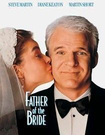 """Yes, I'm a fan. No, I don't care if you judge. """"Father of the Bride"""" is a worthy 1990s comedy."""