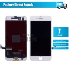 139.99$  Buy here - http://alih1z.worldwells.pw/go.php?t=32749426293 - For iPhone 7 LCD Display With Touch Screen Digitizer Assembly For iPhone 7 Plus Replacement Free Shipping 139.99$