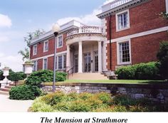 the mansion at strathmore - Google Search