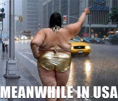 Meanwhile in #America - Funny People Of America-05