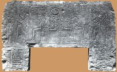 Bauten Tutanchamun