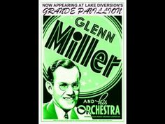 Glenn Miller & His Orchestra - Moonlight Cocktail 1942 (for cocktail hour or dinner. Moon song baby!!! lol)