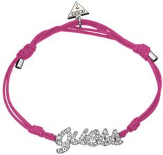 guess-pink-pink-friendship-bracelet-with-guess