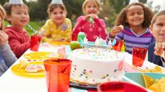 Tips to Save Money On Your Kid's Birthday Party #parenting #party #birthday #savemoney #saving