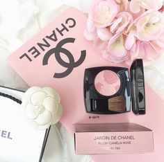 ♡.Get Ready with Blush: https://www.youtube.com/watch?v=wDZaVY1tueQ