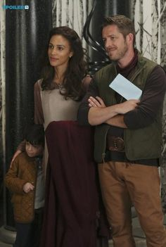 "#OnceUponATime 4x03 ""Rocky Road"" - Marian and Robin Hood"