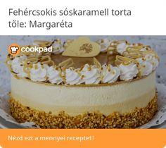 Tiramisu, Fondant, Cake, Ethnic Recipes, Food, Caramel, Kuchen, Essen, Meals