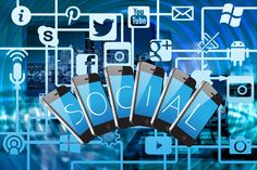It's the digital marketing era and people living today can find absolutely no ways to escape or isolate themselves from social media. Considering the reach of social media and the intensity of inte… Marketing Relacional, Influencer Marketing, Internet Marketing, Online Marketing, Social Media Marketing, Digital Marketing, Affiliate Marketing, Marketing Strategies, Marketing Companies