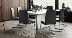 Modern dining room furniture -
