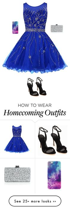 """""""Untitled #347"""" by samantha1122 on Polyvore featuring Edie Parker"""