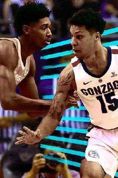 Gonzaga's Brandon Clarke is college basketball's secret superstar - Sport EUT College Basketball, Basketball Shooting, Basketball Players, Bulldogs Basketball, College Games, College Fun, Superstar, Gonzaga University, White Basketball Shoes