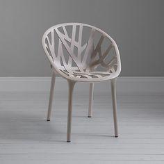 Buy Vitra Vegetal Chair Online at johnlewis.com