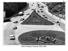 Roca Tarpeya 1953