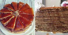 Dobošová torta - Receptik.sk