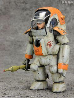 Tactical Suit, Hobby Shop, Sci Fi Art, Dieselpunk, Plastic Models, Robots, Warriors, Modeling, Concept Art