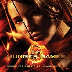 The Hunger Games soundtrack ~Arcade Fire, Maroon 5, the Civil Wars...purchased this week & am likin' it