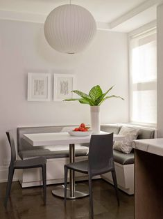 1000 images about kitchen banquette seating project on pinterest banquette - Banquette 2 places ikea ...