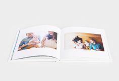 Fotobuch Premium Polaroid Film, Photos