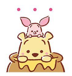pooh and piglet drawing \ pooh and piglet drawing ` pooh and piglet drawing easy ` pooh and piglet drawing art Piglet Winnie The Pooh, Winne The Pooh, Winnie The Pooh Quotes, Winnie The Pooh Friends, Pooh Bear, Disney Winnie The Pooh, Baby Disney, Cute Disney Wallpaper, Cute Cartoon Wallpapers