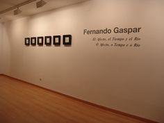 El Afecto, el Tiempo y el Río | Fernando Gaspar solo exhibition | Fundación Duero | Salamanca Es