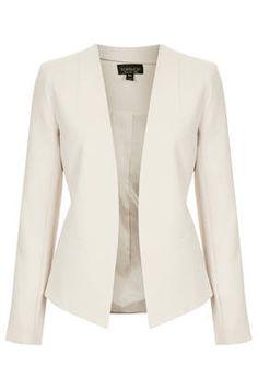 Georgina Blazer - Jackets & Coats - Clothing