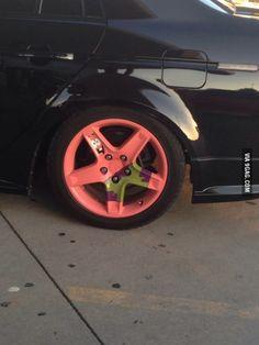 Best wheels ever